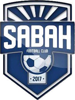 Escudo de SABAH FC (AZERBAIYÁN)