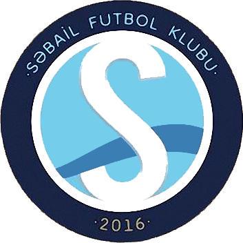 Escudo de SABAIL FK (AZERBAIYÁN)