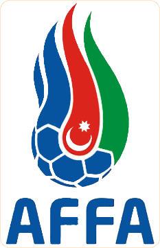Escudo de SELECCIÓN DE AZERBAIYÁN (AZERBAIYÁN)
