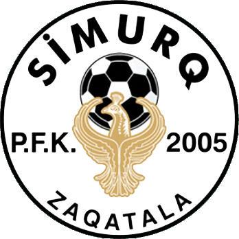 Escudo de SIMURQ PFK (AZERBAIYÁN)