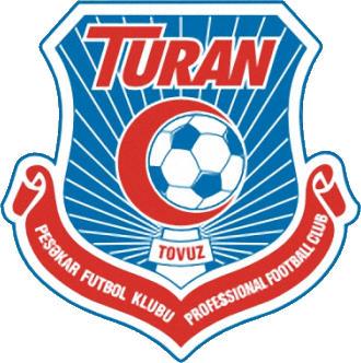 Escudo de TURAN FK (AZERBAIYÁN)