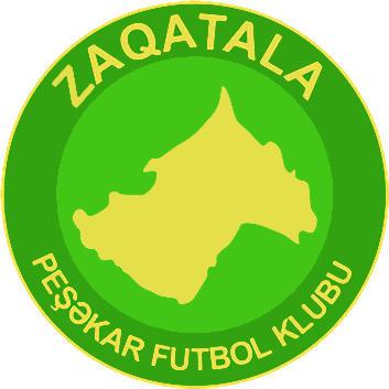 Escudo de ZAQATALA PFK (AZERBAIYÁN)