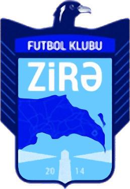 Escudo de ZIRA FK (AZERBAIYÁN)
