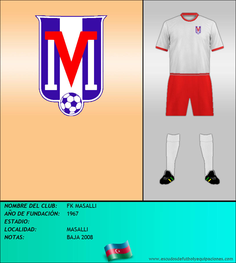 Escudo de FK MASALLI