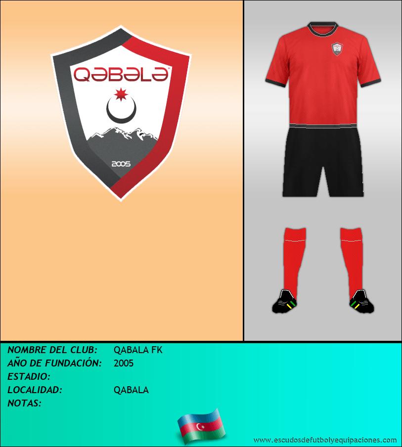Escudo de QABALA FK