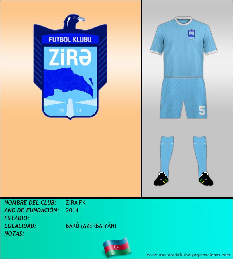 Escudo de ZIRA FK