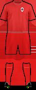 Equipación ROYAL ANTWERP FC