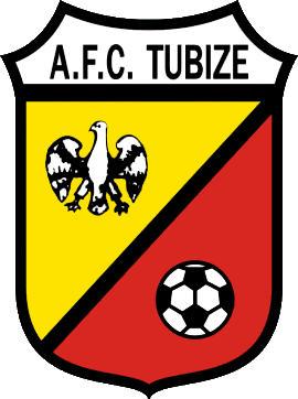 Escudo de A.F.C. TUBIZE (BÉLGICA)