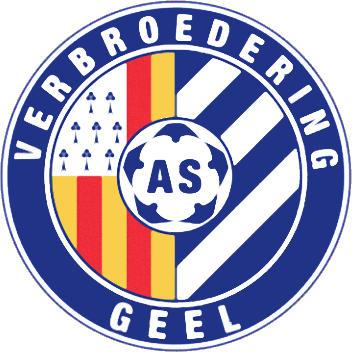 Escudo de AS VERBROEDERING (BÉLGICA)