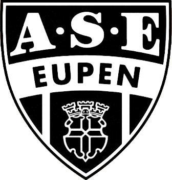 Escudo de ASE EUPEN (BÉLGICA)