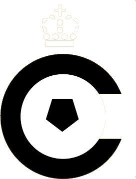 Escudo de CERCLE BRUGGE KSV (BÉLGICA)
