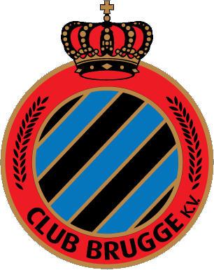 Escudo de CLUB BRUGGE KV (BÉLGICA)