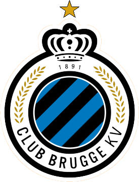 Escudo de CLUB BRUJAS KV (BÉLGICA)