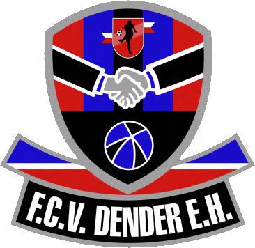 Escudo de FCV DENDER EH (BÉLGICA)