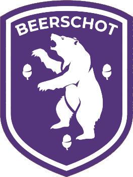 Escudo de K BEERSCHOT VAC (BÉLGICA)