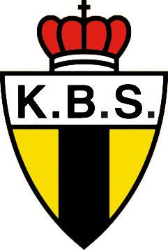 Escudo de K BERCHEM SPORT (BÉLGICA)