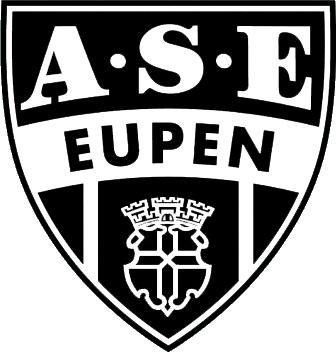 Escudo de K.A.S. EUPEN (BÉLGICA)