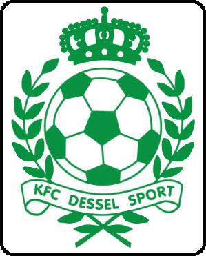 Escudo de KFC DESSEL SPORT (BÉLGICA)