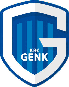 Escudo de KRC GENK (BÉLGICA)