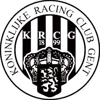 Escudo de KRC GENT (BÉLGICA)