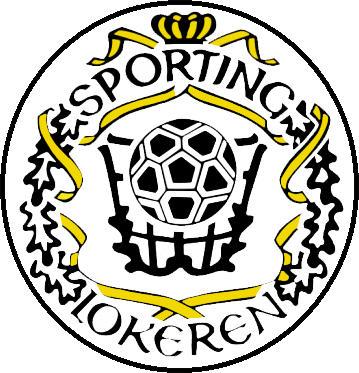 Escudo de KSC LOKEREN (2) (BÉLGICA)
