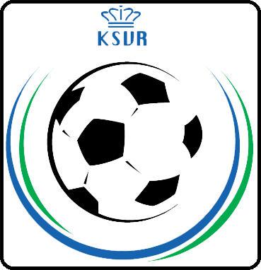 Escudo de KSV ROOSELARE (BÉLGICA)