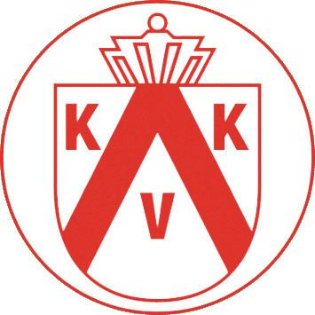 Escudo de KV KORTRIJ (BÉLGICA)