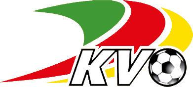 Escudo de KV OOSTENDE (BÉLGICA)