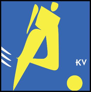 Escudo de KV WOLUWE-ZAVENTEM (BÉLGICA)