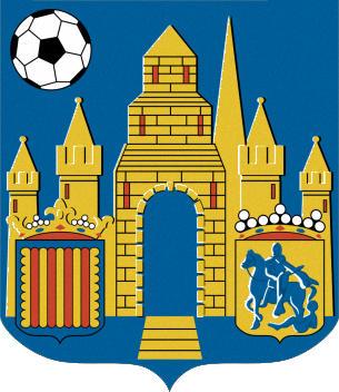 Escudo de KVC WESTERLO (BÉLGICA)