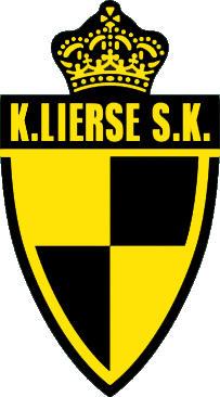 Escudo de LIERSE S.K. (BÉLGICA)