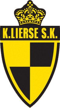 Escudo de LIERSE SK (BÉLGICA)