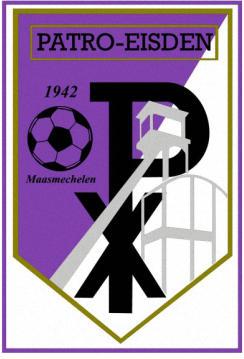 Escudo de PATRO EISDEN (BÉLGICA)