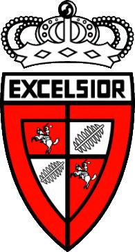 Escudo de R. EXCELSIOR MOUSCRON (BÉLGICA)