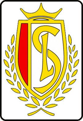 Escudo de R. STANDARD DE LIEJA (BÉLGICA)