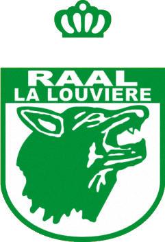 Escudo de RAAL LA LOUVIERE (BÉLGICA)
