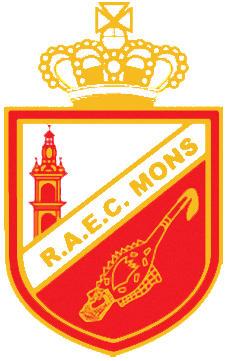 Escudo de RAEC MONS (BÉLGICA)