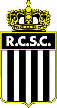 Escudo de REAL CHARLEROI SC (BÉLGICA)