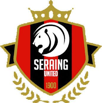 Escudo de RFC SERAING (BÉLGICA)