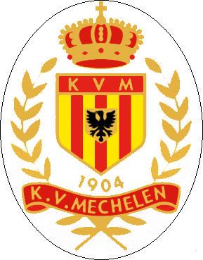 Escudo de RKV MALINAS (BÉLGICA)