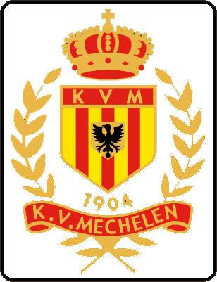 Escudo de RKV MECHELEN (BÉLGICA)