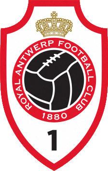 Escudo de ROYAL ANTWERP FC (BÉLGICA)