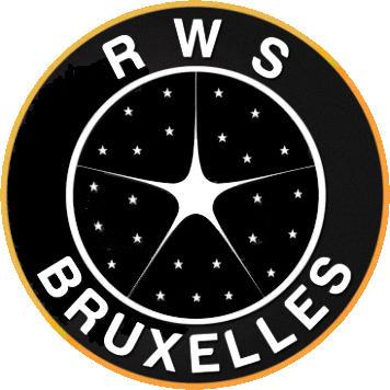 Escudo de ROYAL WHITE STAR BRUXELLES (BÉLGICA)