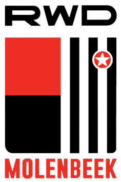 Escudo de RWD MOLENBEEK (BÉLGICA)