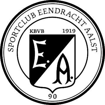 Escudo de SC EENDRACHT AALST (BÉLGICA)