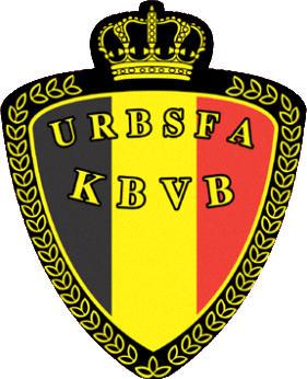 Escudo de SELECCIÓN BELGA (BÉLGICA)