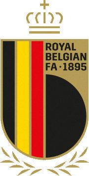 Escudo de SELECCIÓN DE BÉLGICA DESDE 2020 (BÉLGICA)