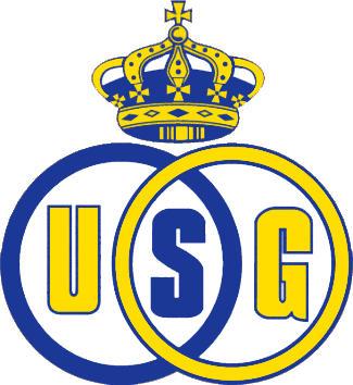 Escudo de UNION SAINT GILLOISE (BÉLGICA)