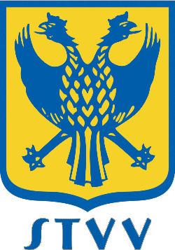Escudo de VV SINT TRUIDENSE (BÉLGICA)