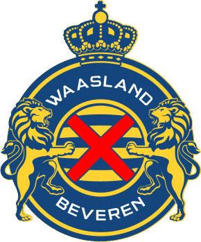 Escudo de WAASLAND BEVEREN (BÉLGICA)